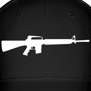 Assault Rifle Caps - Baseball Cap