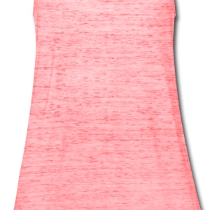 Rose - Women's Flowy Tank Top by Bella