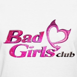 Bad girls club (BGC) Women's T-Shirts - Women's T-Shirt