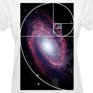 Language of the Universe - Women's T-Shirt