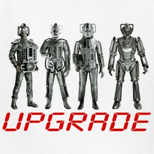 Upgrade Kids' Shirts - Kids' T-Shirt