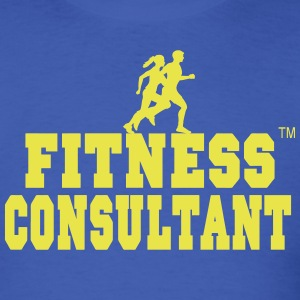 FITNESS CONSULTANT T-Shirts - Men's T-Shirt