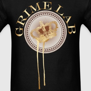 Grime Kings - Men's T-Shirt