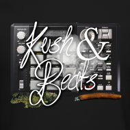 Design ~ Kush & Beats Crewneck