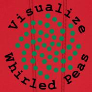 Design ~ Visualize Whirled Peas