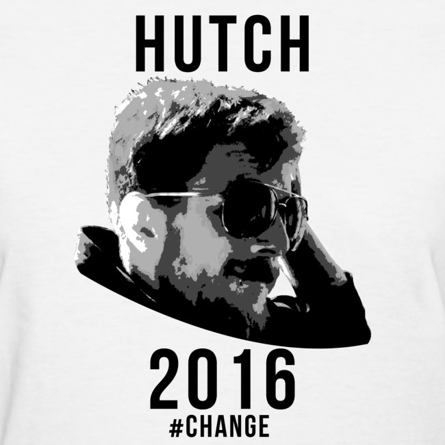 Women's Hutch 2016 White Shirt