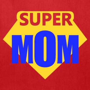 super mom Bags  - Tote Bag