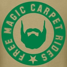 Free Magic Carpet Rides