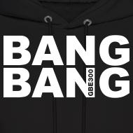Design ~ Chief Keef Bang Bang Hoodie