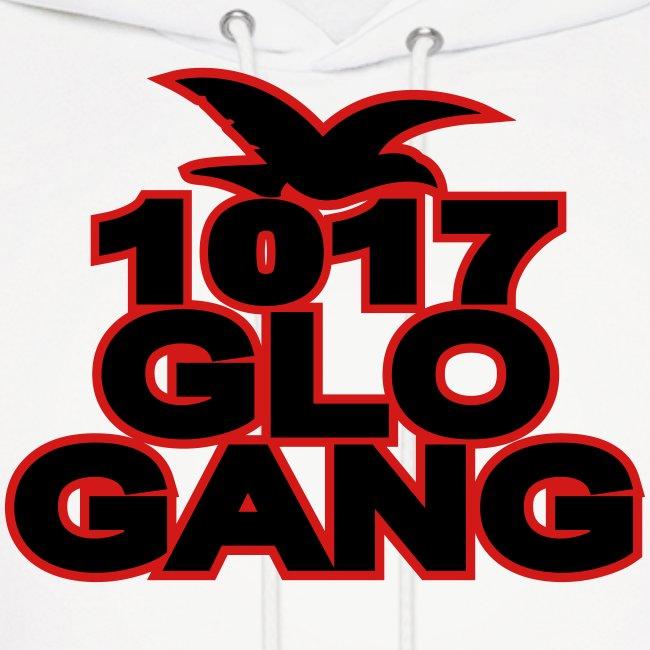 Chief Keef 1017 Glo Gang Hoodie
