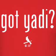 Design ~ Got Yadi? We Do.
