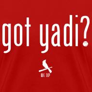Design ~ Got Yadi? We Do. Women's Shirt