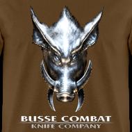 Design ~ Busse Combat Lightweight Tee