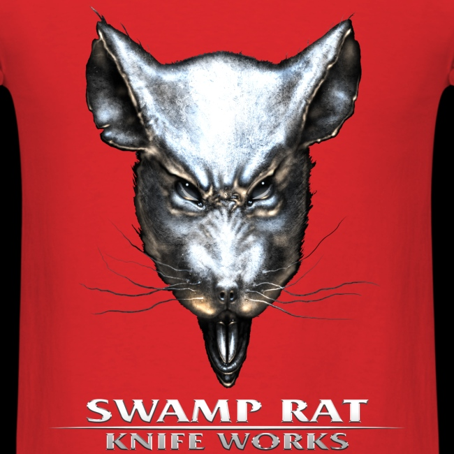 Swamp Rat Lightweight Tee