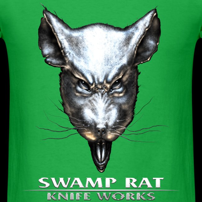 Swamp Rat Lightweight Tee
