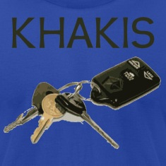 Boston Khakis T-Shirts