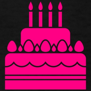 Birthday Cake Kids' Shirts - Kids' T-Shirt