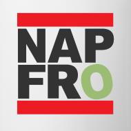 Design ~ NAPFRO CUP