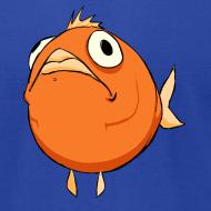 Design ~ Blarb Fish (M)