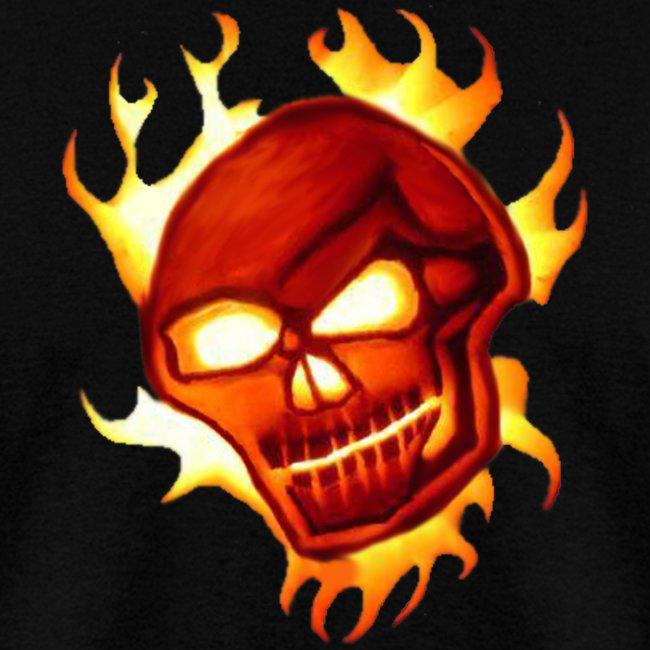 Voodoo Skull medium image