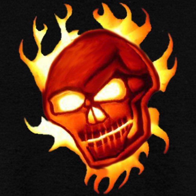 Voodoo Skull small image