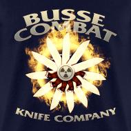 Design ~ Busse Fire Ring Lightweight Tee