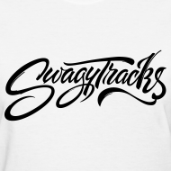 Design ~ SwagyTracks Women's T-Shirt