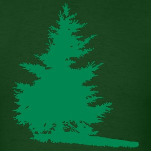 Tree Thief 17 T-Shirts - Men's T-Shirt