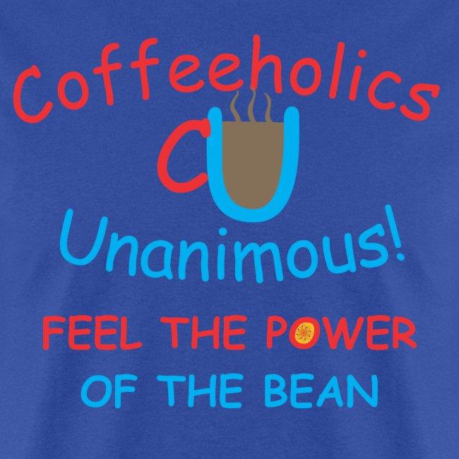 CU power of bean