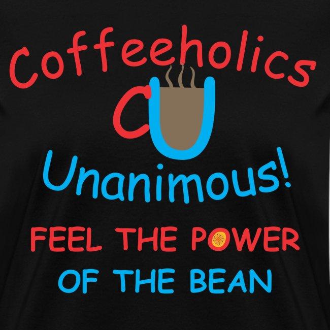 CU power of bean f