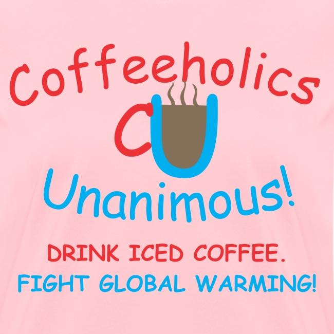 CU global warming f