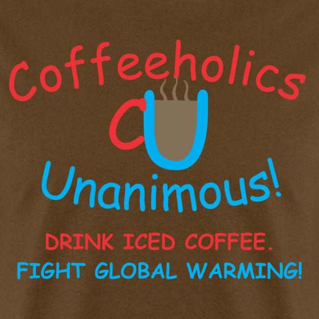 CU global warming