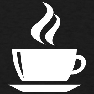Mondays Coffee T-Shirts - Men's T-Shirt