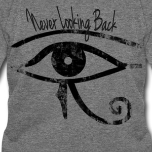 Never Looking Back Long Sleeve Shirts - Women's Wideneck Sweatshirt