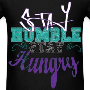 stay humble 2.png T-Shirts - Men's T-Shirt