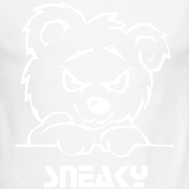 Sneaky The Bear