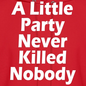 LITTLE PARTY Hoodies - Men's Hoodie
