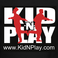 Design ~ Kid N Play