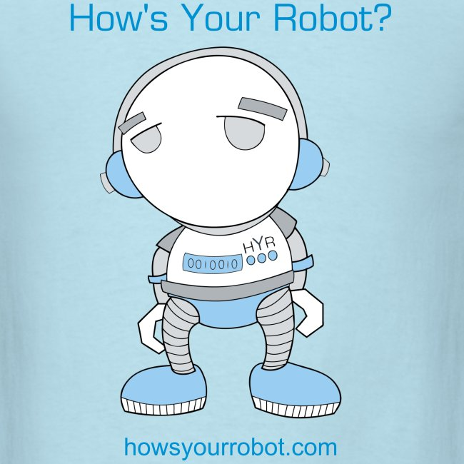 Hows Your Robot