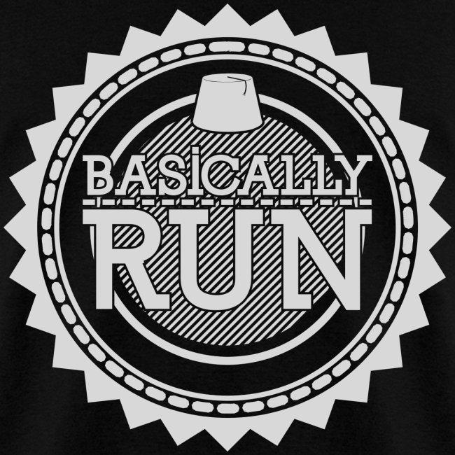 Doctor Who - Run
