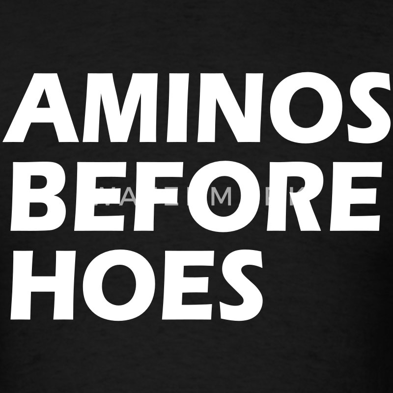 AMINOS T-Shirts - Men's T-Shirt