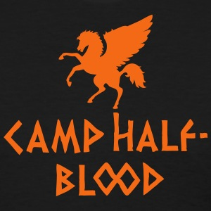 Camp Half-Blood - Women's T-Shirt