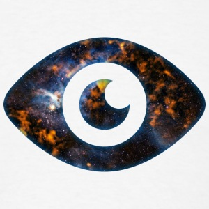Cosmic Eye T-Shirts - Men's T-Shirt