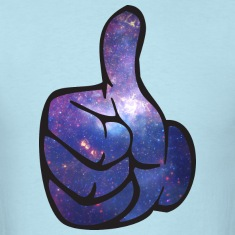 Thumbs Way Up T-Shirts