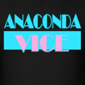 Anaconda Vice