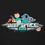 Design ~ Deep Space - Logo