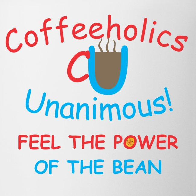 CU power of bean cup