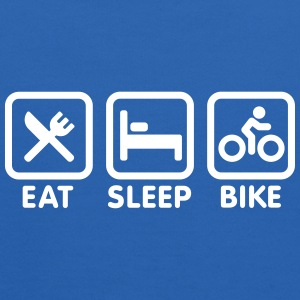 Eat sleep bike Sweatshirts - Kids' Hoodie