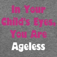 Design ~ Grey Sweatshirt Ageless