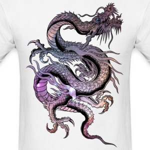 Dragon T-Shirts - Men's T-Shirt